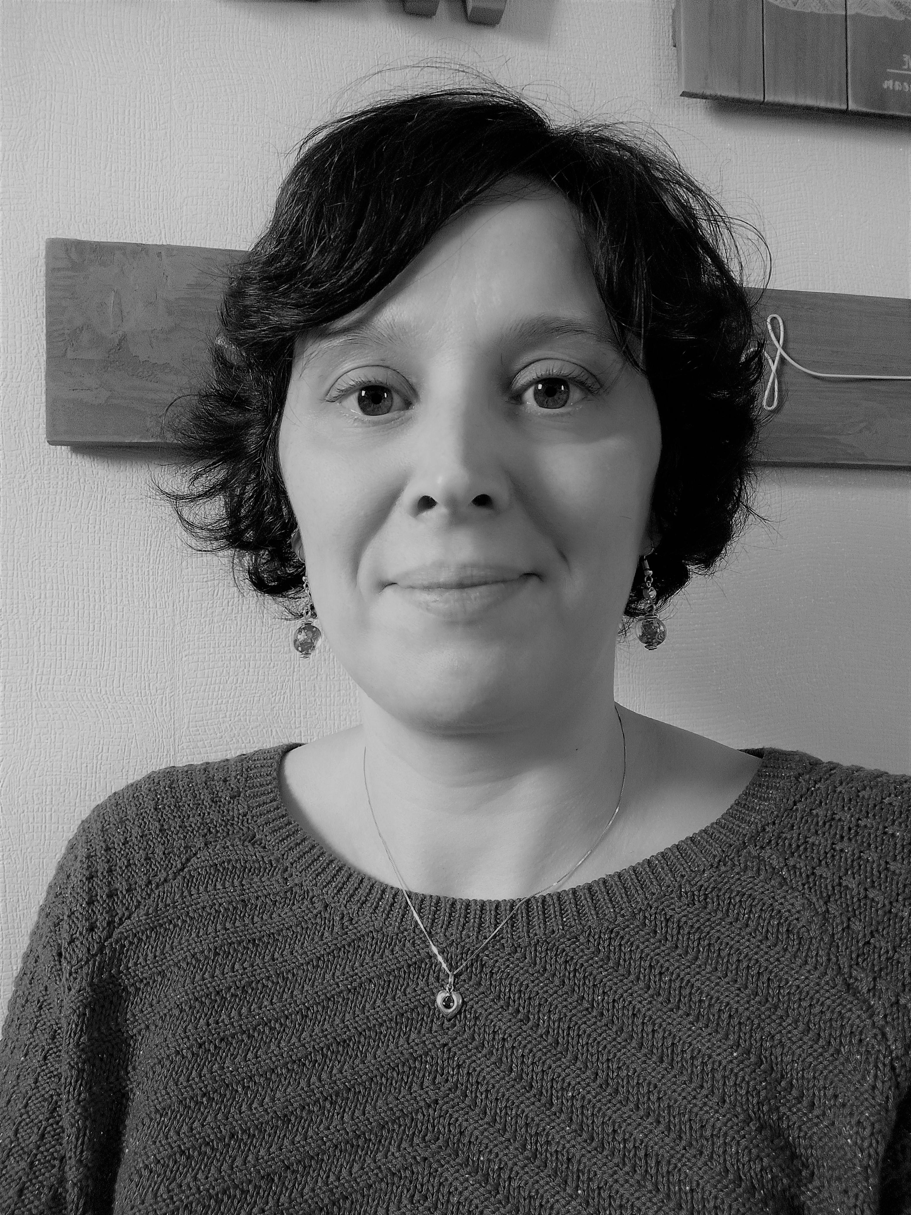 présentation de Chantal BIZON, micro entrepreneur de bureau connecté, un service de télésecrétariat à Val de Reuil